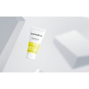 BIOMATRIX CREAM SPF 50