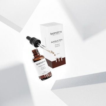 BIOMATRIX GLICOLIC PEEL
