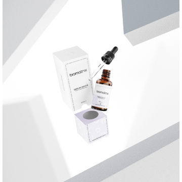 BIOMATRIX SERUM WHITE